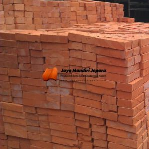 Batu Bata Merah Welahan Jepara