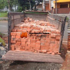 Supplier Batu Bata Jepara