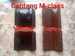 Genteng M_Class.